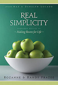 Real Simplicity: Making Room for Life