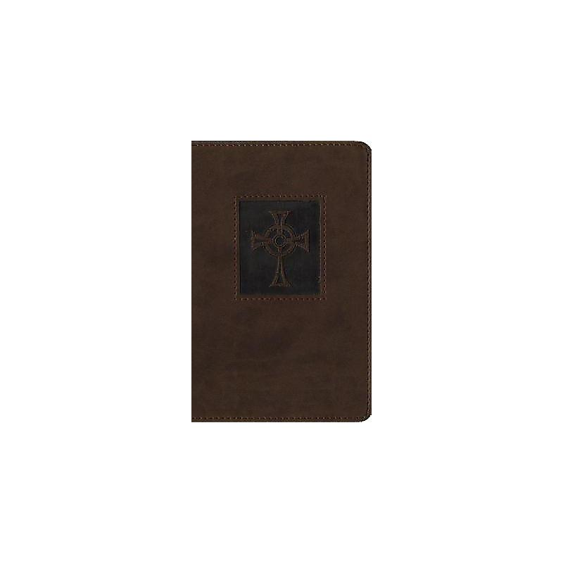 Thinline Bible-NIV-Compact                                                                                                                             (Chocolate)