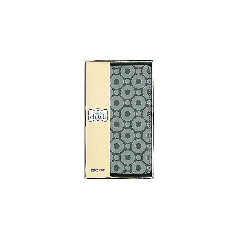 Clutch Bible-KJV-Zipper