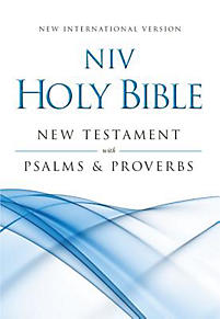 niv new testament pdf free download