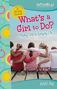 Shine on girl holl kristi lifeway christian non fiction whats a girl to do ebook ebook fandeluxe Epub