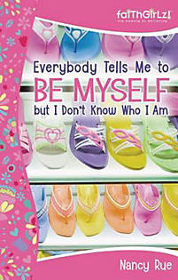 Everybody Tells Me to Be Myself But I Don't Know Who I Am