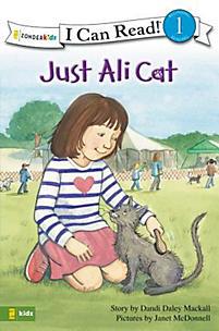 Just Ali Cat