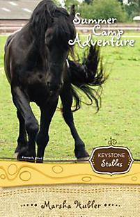 Keystone Stables Bk04 Summer Camp Adventure