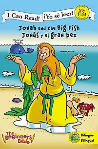 Jonah and the Big Fish: Jonah 1:1-3:10