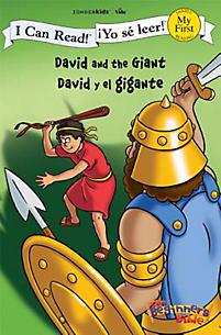 David and the Giant/David y El Gigante