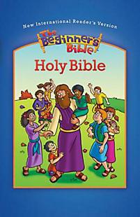 Beginner's Bible-NIRV