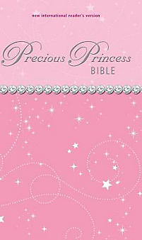 Precious Princess Bible-NIRV                                                                                                                           (Pink)