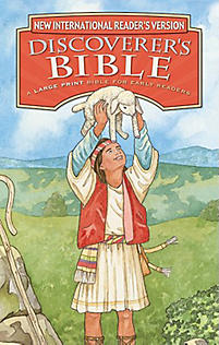 NIRV Discoverer's Bible for Early Readers, Revised Edition