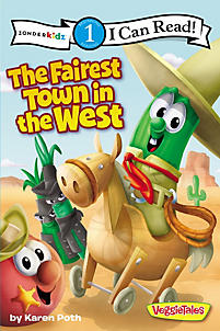 Fairest Town in the West