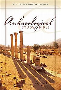 ESV Archaeology Study Bible - Crossway.org