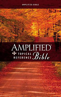 The New Amplified Bible 2015