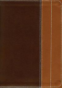 NIV Life Application Study Bible - Large Print