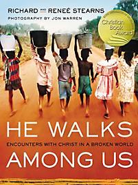 He Walks Among Us - LifeWay Reader