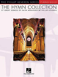 The Hymn Collection; 17 Great Songs of Faith Piano Solo