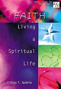 20 30 adult bible faith life living spiritual study young