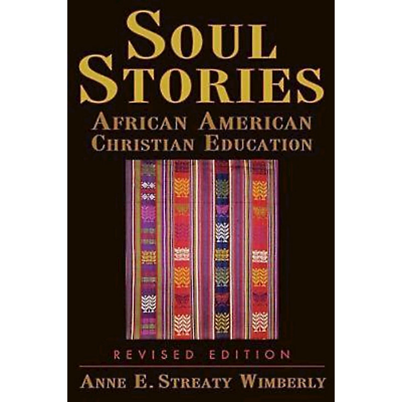 Soul Stories: African American Christian Education