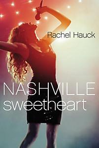 Nashville sweetheart hauck rachel for The wedding dress rachel hauck
