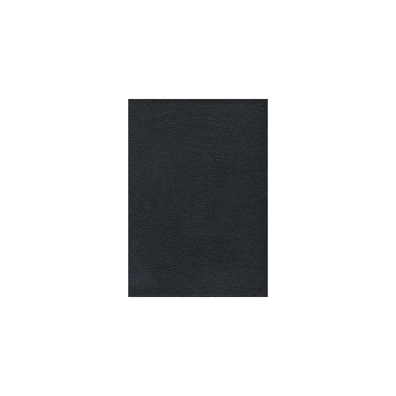 MacArthur Study Bible-NKJV                                                                                                                             (Black)