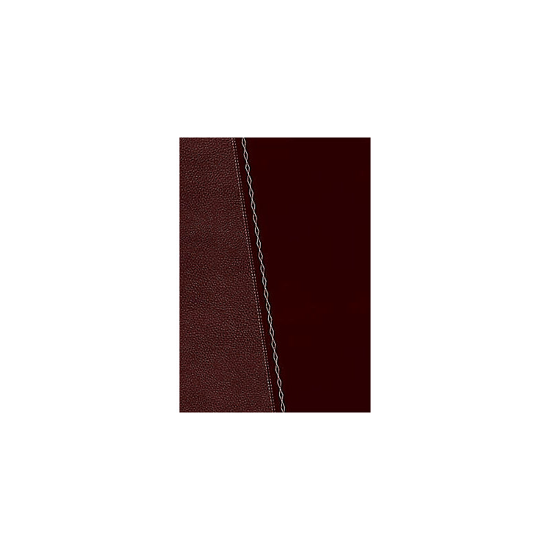NKJV Study Bible - Burgundy