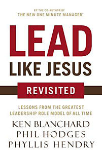 an analysis of the book lead like jesus written by ken blanchard and phil hodges By ken blanchard author phil hodges  through the process of discovering how to lead like jesus he describes it as the process of aligning two internal domains .