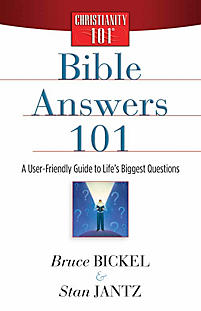 Bible Answers 101