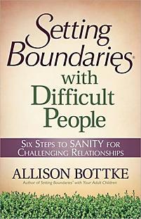Emotional boundaries christian dating