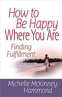 A Woman Discovers God's Purpose: How to Find True Contentment
