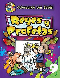 Reyes y Profetas (Kings and Prophets)