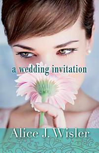 A Wedding Invitation, a Wedding Invitation