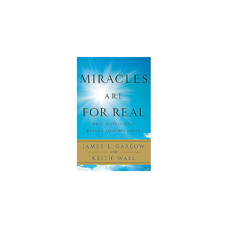 When Heaven Touches Earth: A Closer Look at Modern-Day Miracles