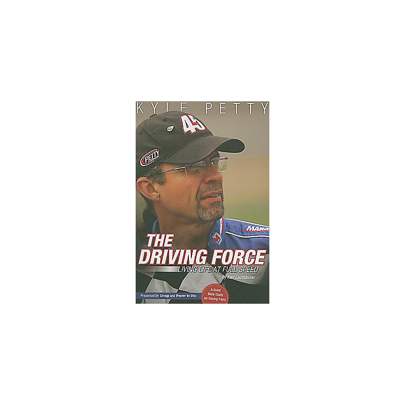 The Driving Force - Member Book