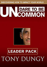 Challenges and Lessons from the Dungy Leadership Institute
