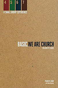 We Are Church: A Follower's Guide