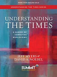 Understanding the times david noebel