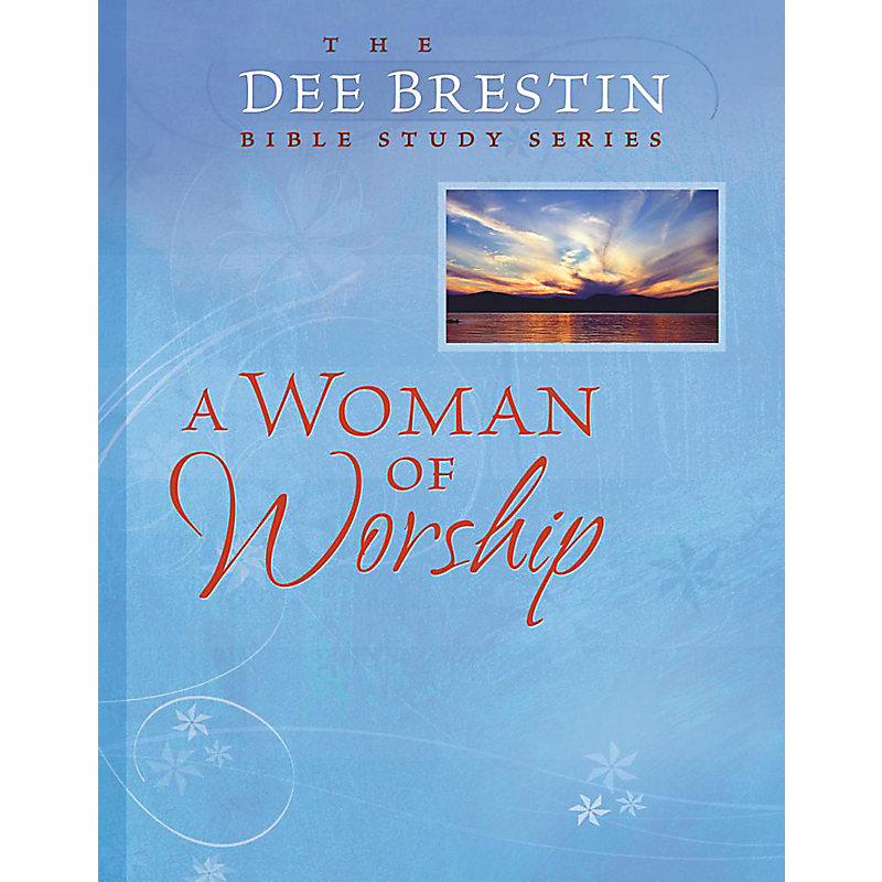 A Woman of Worship: Praying with Power