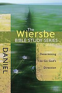 Daniel: Determining to Go God's Direction