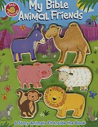My Bible Animal Friends