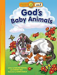 GODS BABY ANIMALS