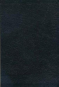 Study Bible-KJV (Black)