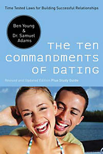 10 Rules of Christian Dating Charisma News