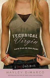 The Technical Virgin: How Far Is Too Far?