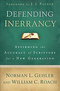 Defending Inerrancy