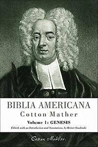 Biblia Americana, Volume 1: Genesis