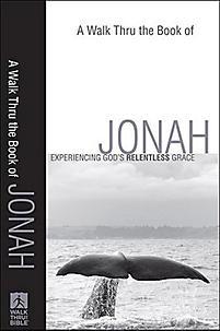 A Walk Thru the Book of Series: Jonah