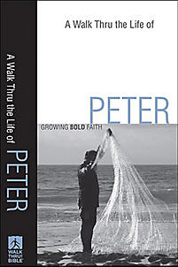 A Walk Thru the Life of Series: Peter