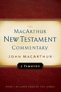 john macarthur new testament commentary pdf