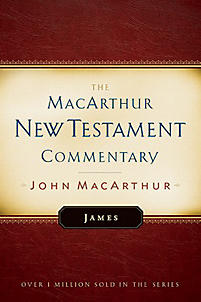 The MacArthur New Testament Commentary: James