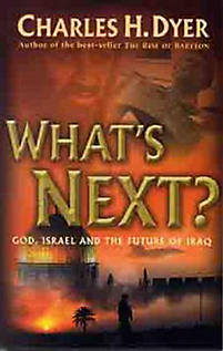 What's Next?: God, Israel and Future of Iraq