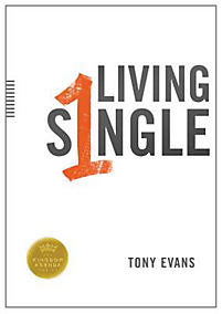 tony christian singles Purposeful single living  living single by tony evans  this area of our site provides information and resources related to christian singles.